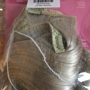 Bellami Platinum Hair Extensions